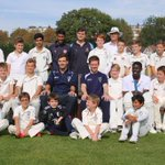 """""""@cyberdonkey: Thanks to @finnysteve & @eoin16 who made  @HampsteadCC colts day today. http://t.co/NI2Rn8eNKc""""pleasure!"""