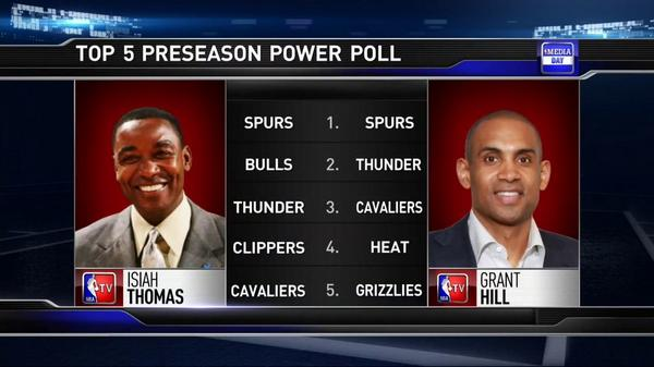 I see you, @realgranthill33, showing the @memgrizz some love. http://t.co/S44zWmgC59