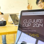 Image of clojurecup from Twitter