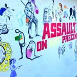 RT @WintecMediarts: Assault on Art Precinct 13 by Mark Braunias, Alex Kinnaird, Joseph Scott & Craig McClure opens 5pm Wednesday at RAMP http://t.co/x4PpfvVawE