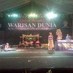 #jogja @andreas_akoen: Wayang Hip-Hop - Gelar Pusaka Warisan Dunia http://t.co/RgVFbxeJi6