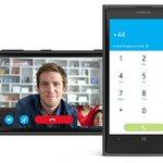The amazing world of @Skype on WP8.1 :) #Cyan http://t.co/HqOrJQKwov http://t.co/uNHwPYO9p0