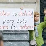 RT @ztaramirez: @djqsuperq @MiguelABernalV @AlvaroAlvaradoC lo q la justicia no mira sólo es tuerta para un grupo http://t.co/b9rimfcJPP
