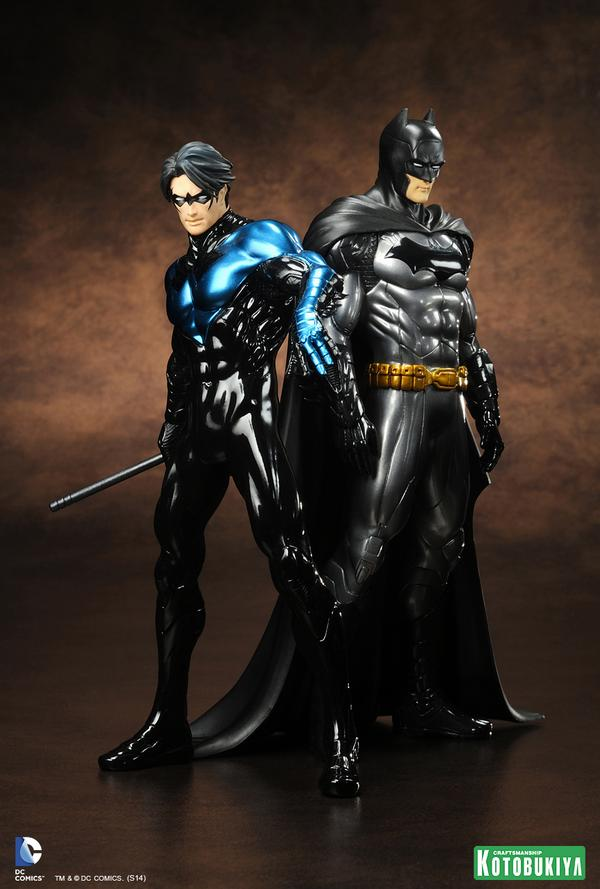 Pre-orders for Nightwing Origins will open at 10AM PST on Wednesday, October 1st at http://t.co/mTLLn9rmx1. http://t.co/rihwN3kOXg