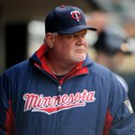 RT @SportsCenter: THIS JUST IN: Twins fire manager Ron Gardenhire. Gardenhire had managed Twins since 2002. (via media reports) http://t.co/aYg43Q1FDk
