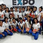 RT @UAutonoma: Nuestra Señora de Las Nieves en #ExpoUniautónoma2014 http://t.co/mCGy1TBgc0