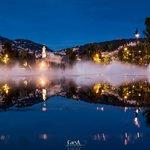 Bonne soirée !! Photo de Caesa Picsproduction #NissaLaBella #Nice06 http://t.co/HMjIjzjSCw