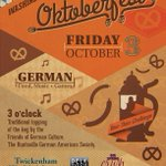Fall Jam Sessions every Thursday in October, Oktoberfest on Friday the 3rd http://t.co/nx0Gpzsp0o via @whnt http://t.co/gEI7LEzP56