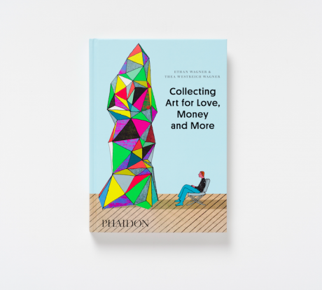 At 11am #AAFNYC hosts Ethan and Thea Westreich Wagner, authors of Collecting Art for Love, Money and More @Phaidon http://t.co/ktwFTwSO1L
