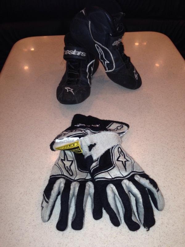 Don't forget...if I get to 10k followers I will be giving away a pair of shoes and a pair of gloves! #KenzieSwag http://t.co/hb7LJR0UA4
