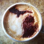 @jferwashburn This ones for you :) Its #NationalCoffeeDay! We couldnt help but share some #PureMichigan latte art https://t.co/Pn8cRR7hu5