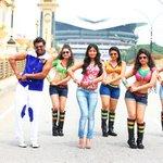Kannada movie #Bahaddur - @DhruvaSarja @Radhika_Pandith releases this week http://t.co/sM6AFlMsCY