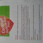GRATIS kennismakingsworkshop ouder-kindyoga (4-8 jaar) 11 okt 10.30-11.30 uur theaterzaal van Voorn.@DOENJAutrecht http://t.co/iMfxyrZ4Ha