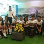 RT @UAutonoma: La IED Jorge Nicolás Abello en #ExpoUniautónoma2014 http://t.co/UgUL3qZo9B