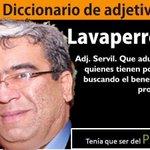 Al #PRI de @MauricioLopezV En #CDMX se le conoce como LavaPerros del Chong y compañia de Rateros http://t.co/SoszJmrXq4