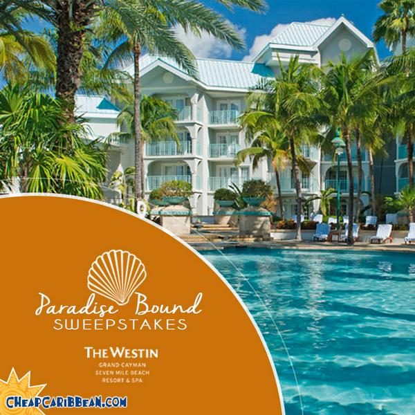 Follow, RT & enter to win a free vacay at Westin Grand Cayman Seven Mile Beach! http://t.co/aHvE3cUzAe http://t.co/yPP5ad1U0B