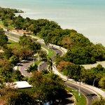 #Chetumal Capital de #QuintanaRoo recorre su Bulevard y descubrirás porque es el más largo de la Península de Yucatán http://t.co/bnWfMqeEvZ