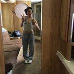RT @BethanyMota: Mirror selfie with my hair net haiiiii ???? http://t.co/3xM8lCdSJG