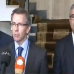 RT @Talqzeeri: مؤامرة غدامس #ليبيا : شعيب وباشاغا يرتدون نفس ربطة العنق ... واضح انها مؤامرة :) http://t.co/2hBW5pSLQk