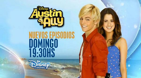new austin and ally episodes this Sunday at 7:30 pm http://t.co/y6bQyiE6pz