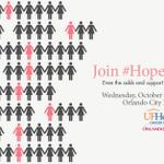 Today is the day! #HopeHike 2014 for #BreastCancerAwareness. Join us at the City Hall rotunda at 10 a.m. http://t.co/yiOgPRsJCq