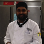 RT @DeltaFRE: Congratulations to Muthu Chandrabalan, 1st Cook who wrote & passed his Red Seal exam & is our newest Red Seal Chef!! http://t.co/i93Xm0z9nn