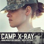 Camp X-Ray Soundtrack Info: http://t.co/TxcNQ8bSUl http://t.co/4953wYbl9o