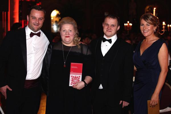Winner of Food Pub of the Year @MFDF14 sponsored by @salutwines is @EagleChildRammy http://t.co/uP25EZTctH