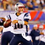 RT @ESPNNFL: Congrats to Jimmy Garoppolo on his first career NFL touchdown pass! http://t.co/Ds8GkrUGe6