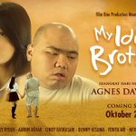 RT @cinema21: MY IDIOT BROTHER tayang mulai Kamis, 2 Oktober 2014. Detail film http://t.co/1stWtDUG4f http://t.co/NDDQWScDdC