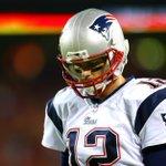 """@SportsCenter: Jimmy Garoppolo replaces Tom Brady for Patriots, trailing 41-7. Brady: 14-23, 159 Yds, TD, 2 Int http://t.co/cLiymYLHg9""who?"