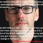 """RT @Froufrou42: """"@Hades_Tourist: Robin McAlpine on Scottish Labour.show support if you want them out! http://t.co/OO0v6LZpwE http://t.co/H6iT2KBNti"""""""
