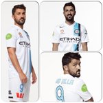 Excited to be heading to Melbourne to represent @MelbourneCity in the @ALeague @NYCFC #together http://t.co/cPPXU9LwsM