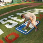 PNC getting ready for #Buctober http://t.co/OhgWejFXGR