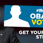 RT @dccc: Are you #1more Obama voter? Time to show your pride! Click here to get your free sticker ➜ http://t.co/ojOS1d9eji http://t.co/xCiRrXaqMa