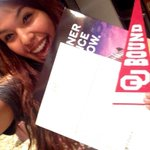 RT @JasmineSoler: Accepted into the Univeristy of Oklahoma! Boooooomer Soooooner! #OUBound ???? @go2ou http://t.co/GJr2YzFFic