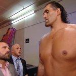 "RT @WWEUniverse: JAMIE: ""HAVE YOU SEEN DEAN AMBROSE?!?!"" KHALI: ""Who this Dean Ambrose?"" #RAW #HuntingAmbrose http://t.co/qwkpzv1Bg0"
