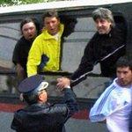 RT @HumoDePrimeraTW: Los bosteros son asi, son amigos de la Policia .. http://t.co/fMQYOCoIX5