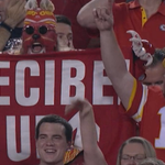 RT @ESPNNFL: NEW RECORD! The Chiefs say Guinness recorded crowd at 142.2 db, breaking Seattles record for outdoor stadium (137.6) http://t.co/KiAIKKOgl6