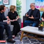 RT @HomeandFamilyTV: TOMORROW @drdrew shares his personal experience about battling Prostate Cancer! http://t.co/fWo2wBL7sN