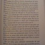 RT @Olgalucialpz: @PLinero saque de casualidad el libro no mendigues amor q lei hace mucho y una pag estaba doblada en este el texto!!! http://t.co/nz5fmgWUJt