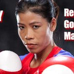 Mary Kom enters the finals! Will she win the gold medal? http://t.co/faDJjkvG3w http://t.co/IMKKm1TMnP