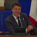 Or donc l augmentation de la taxe d habitation à #Nice06 ne serait qu une hypothèse ? Un trait d humour d #Estrosi ? http://t.co/Csrt03FEyF