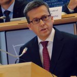 RT @Europarl_Photo: #EPhoto LIVE #EPhearings2014 C. #Moedas auditioning for EU Commissioner. Follow it at http://t.co/DtTsftOHmr http://t.co/tCewmqX5YZ