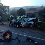 2 heridos en un choque frontal en Penagos #Cantabria http://t.co/KbZf623ozw http://t.co/Wgo4S0Rrx7