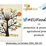 Glad to hear #Andriukaitis mention topics of our Twitter chat tomorrow: #localfood with @EPP_CoR and @EUFoodChat http://t.co/cGnfI5M4lQ