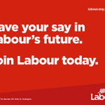 RT @nzlabour: Do you want to have your say in deciding the Leader of the Labour Party? Join by tomorrow at: http://t.co/KQimAqLZFm. http://t.co/Wo8Pi8DK4i