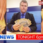 Police say fake $50 notes are flooding the #GoldCoast How can you tell the real from the fake? Tonight on Nine News http://t.co/2ILg4MlmOD