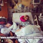 Lets make #prayersfordiem trend @MedGift @DiemBrownMTV @mtv @peoplemag #donate #share #pray #love http://t.co/Zu7C0KJzis