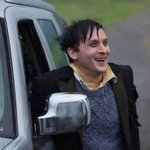 Remember this friendly mug, we have a feeling well be seeing more of him soon. Until next week. #gotham http://t.co/U1Q6T5RV6H